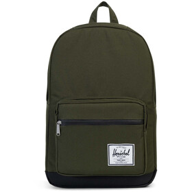 Herschel Pop Quiz Backpack Forest Night/Black
